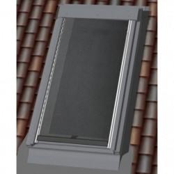 MADECO enrouleur de toit tamisant exterieur screen noir
