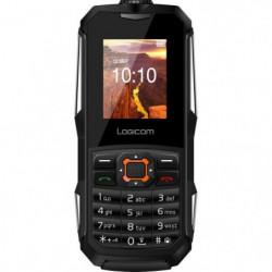 LOGICOM Feature Phone Outdoor Noir Blister
