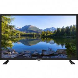 OCEANIC TV LED HD 32' (80 cm) - Résolution 1366 x 768