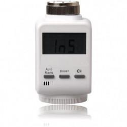 BLAUPUNKT Thermostat de radiateur connecté pour Q 3000