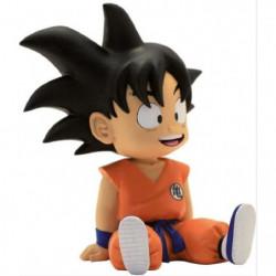Mini-tirelire Dragon Ball Z : San Goku
