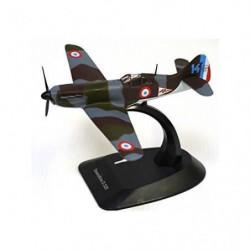 OPO 10 - Avion de chasse français DEWOITINE - Echelle 1/72