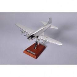 OPO 10 - Avion Boeing B-307 'Stratoliner' - 1938 - Echelle 1:200