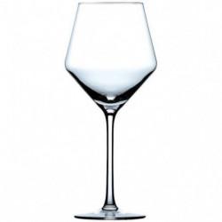 SCHOTT ZWIESEL Boîte de 6 verres a beaujolais Pure - 46,5 cl