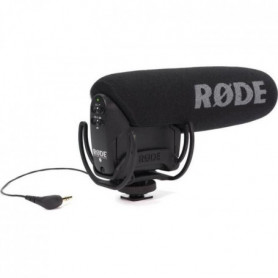 RODE Microphone compact VideoMicPro R