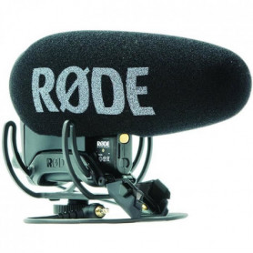 RODE Microphone compact VideoMicPro +