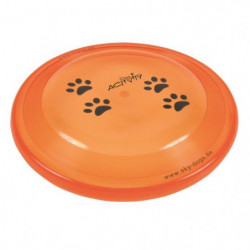TRIXIE Dog Activity Dog Disc 23cm - Coloris aléatoire
