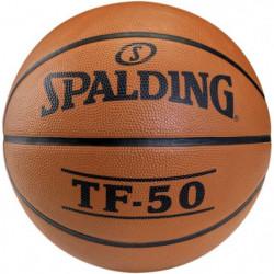 SPALDING Ballon TF50 Outdoor T5 BKT
