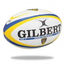 GILBERT Ballon de rugby Replique Clermont-Ferrand - Taille 5