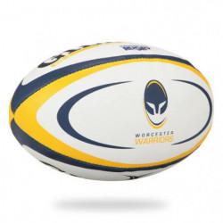 GILBERT Ballon de rugby Replica Worcester T5