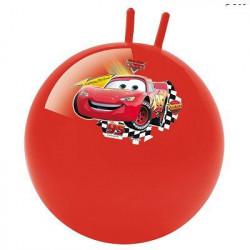CARS - Ballon Sauteur -  50 cm - Jeu de Plein Air - Garçon