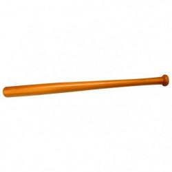 ABBEY Batte de baseball - 78 cm - Marron