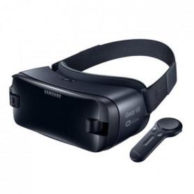 Samsung casque Gear VR avec contrôleur anthracite