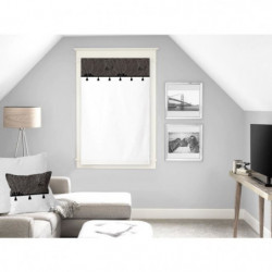 SOLEIL D'OCRE Brise bise Oasis - 100% coton - 60 x 90 cm