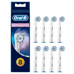 ORAL-B 80297976 Brossettes Sensi Ultrathin