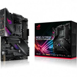 ASUS Carte mere X570 ROG Strix X570-E Gaming - AM4