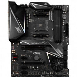 MSI Carte mere MPG X570 GAMING EDGE WIFI - AM4