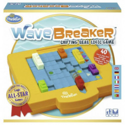 RAVENSBURGER Wave Breaker