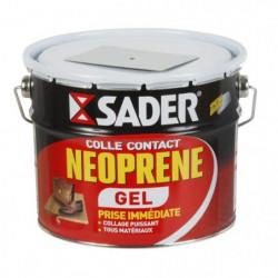COLLE CONTACT NEOPRENE GEL 2,5L