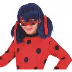 MIRACULOUS Loup pailleté Ladybug