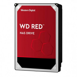 WD Red? - Disque dur Interne NAS - 6To - 5 400 tr/min