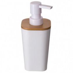 Distributeur savon Natureo - Blanc