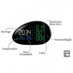 ORIUM Mesureur analyseur qualité de l'air Complet Galet