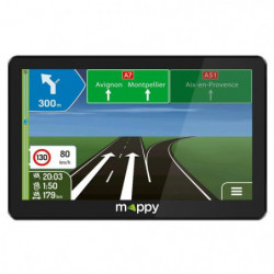 "MAPPY GPS camping-car 7"" MAXI795 CAMP"