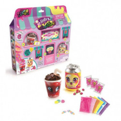 CANAL TOYS - SO SLIME DIY - Slimelicious - Coffee Shop