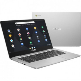 "ASUS Chromebook C423NA-BV0051 - 14 "" HD"