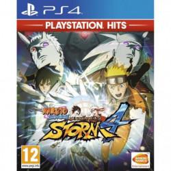 Naruto Shippuden : Ultimate Ninja Storm 4 Playstation Hits