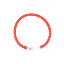 DUVO Anneau Lumineux Seecurity Flash Light Ring USB Silicone 100815