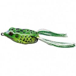 VOLKIEN Leurre Frog 4.5cm - Couleur 01