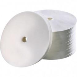 BARTSCHER BA.A190009250 250 filtres ronds papier