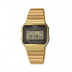 Montre Casio digitale A700WEG-9AEF