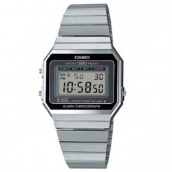 Montre Casio digitale A700WE-1AEF