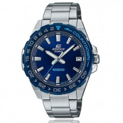 Montre Bracelet - Montre Casio Edifice EFV-120DB-2AVUEF