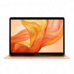 "MacBook Air 13"" - Intel Core i5 - RAM 8Go - 128 Go SSD - Or"