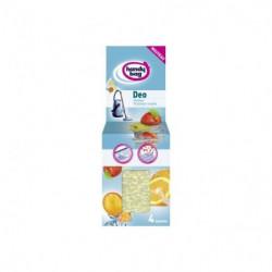 HANDY BAG 2143341 Parfum pour aspirateurs traîneaux