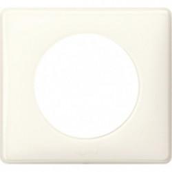 LEGRAND Celiane Plaque de finition 1 poste blanc yesterday