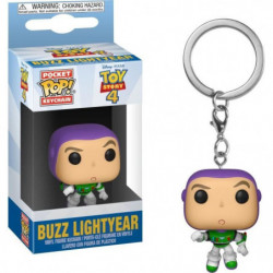 Porte-clés Funko Pocket Pop! Disney :  Toy Story 4