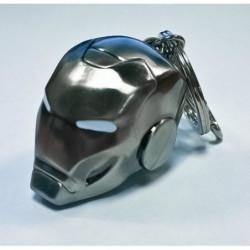 Porte Clés Iron Man Helmet