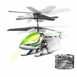 SILVERLIT - Sky Griffin - Hélicoptere Télécommandé - Vert