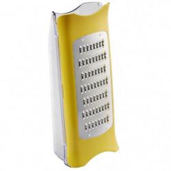 MOULINEX FRESH KITCHEN Râpe à réservoir K0870414 jaune