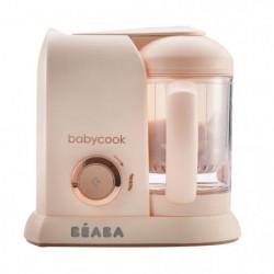 BEABA Babycook Solo Rose Gold