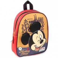 DISNEY Sac a Dos Mickey Mouse Enfant