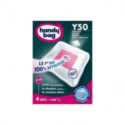 HANDY BAG Y50 Sacs Aspirateur Micropor Plus