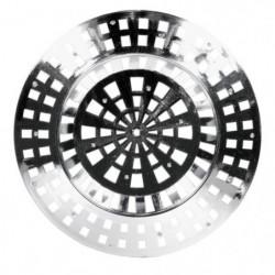 RIDDER Crépine de vidange  - 71 mm - 2 pieces