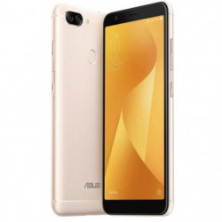Asus Zenfone Max Plus M1 Or 64Go