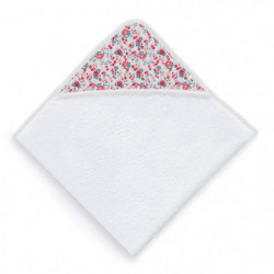 ABSORBA Sortie de bain London fille - 100% coton